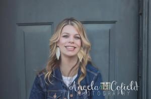 Angela DiFilippo Cofield