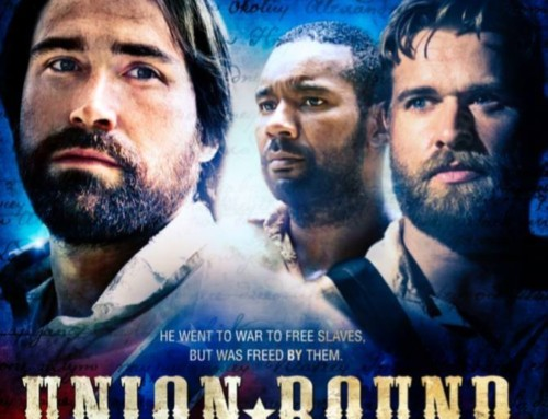 Film Review: Union Bound (Theatrical Release)