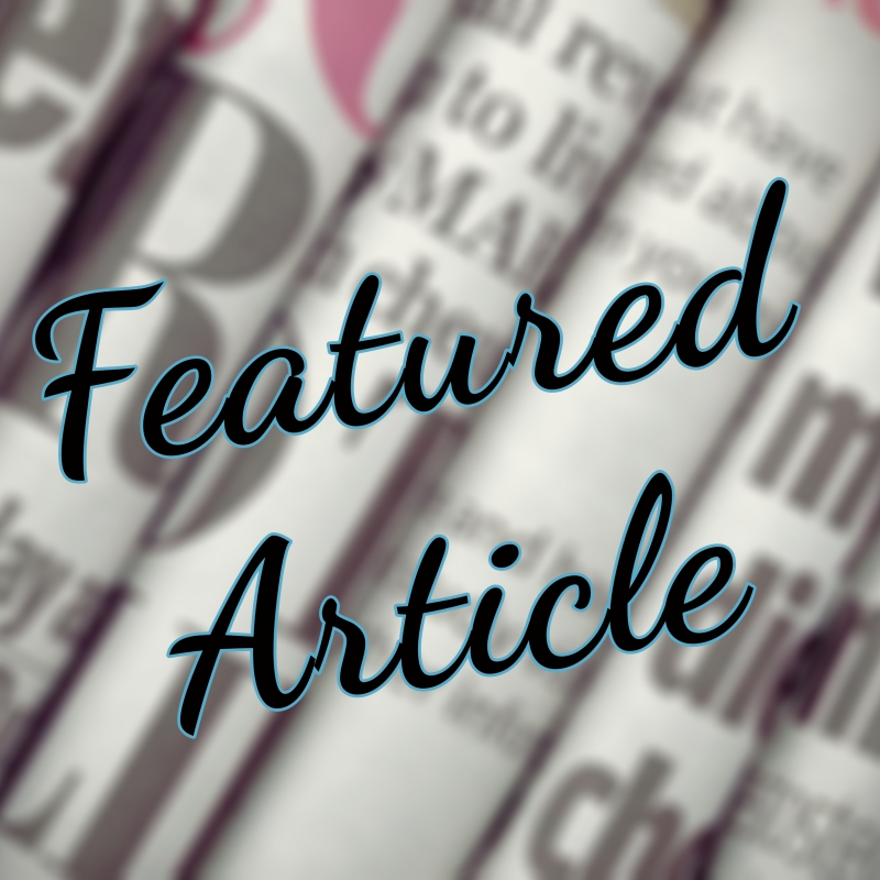 Today's Christian Entertainment - Featured Article