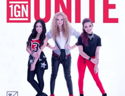1GN 'Unite'