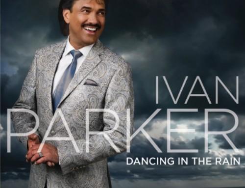 Ivan Parker 'Dancing In The Rain'
