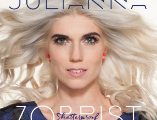 Julianna Zobrist 'Shatterproof'