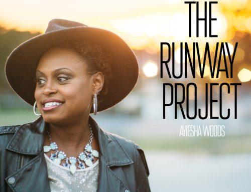 Ayiesha Woods 'The Runway Project'