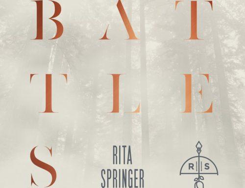 Rita Springer 'Battles'