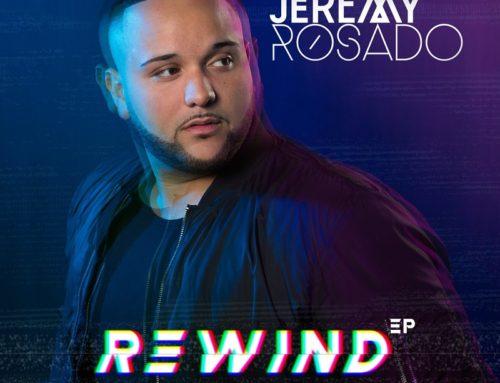 Jeremy Rosado 'Rewind EP'