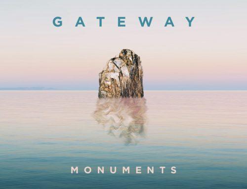 Gateway 'Monuments'