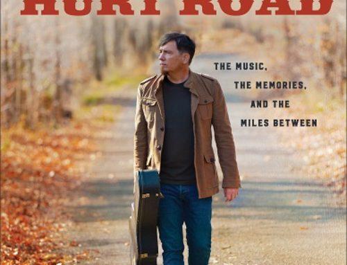 Book Review: Mark Lee 'Hurt Road'