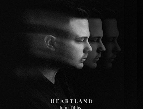 John Tibbs 'Heartland' EP