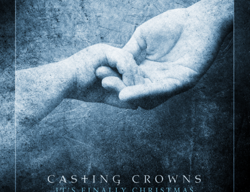 Casting Crowns 'It's Finally Christmas EP'