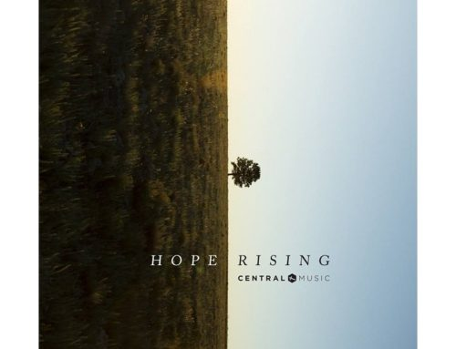 Central Music 'Hope Rising'