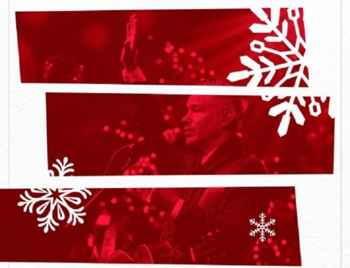 Paul Baloche 'For Unto Us: Christmas Worship Live'