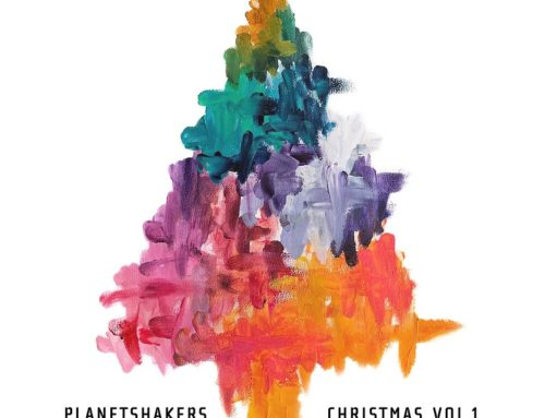 Planetshakers 'Christmas Vol 1 EP'