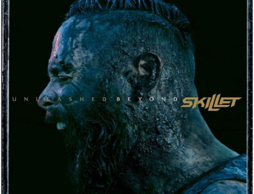 Skillet 'Unleashed Beyond'