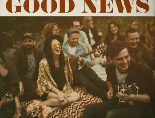 Rend Collective 'Good News'