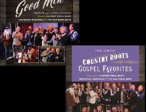 Gaither Gospel Series 'Country Roots and Gospel Favorites' and 'A Few Good Men'