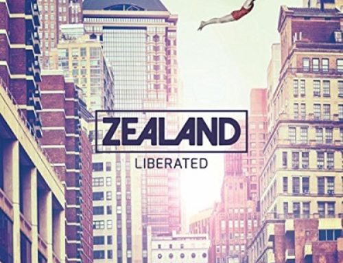 Zealand Worship 'Liberated'