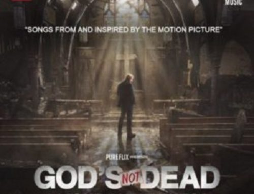 'God's Not Dead: A Light In Darkness' Soundtrack