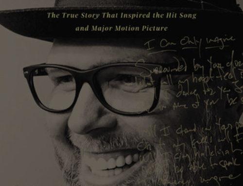 Book Review: Bart Millard 'I Can Only Imagine: A Memoir'