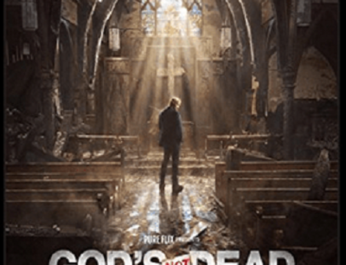 Film Review: 'God's Not Dead: A Light In Darkness'