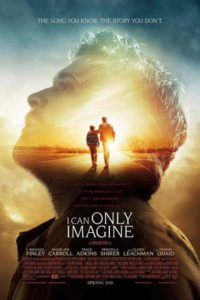 Film Review: 'I Can Only Imagine'