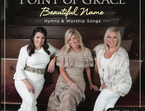 Point Of Grace 'Beautiful Name – Hymns & Worship Songs'