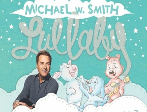 Michael W. Smith 'Lullaby' (Album & Book)