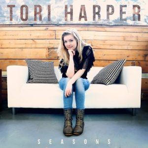 Tori Harper 'Seasons'