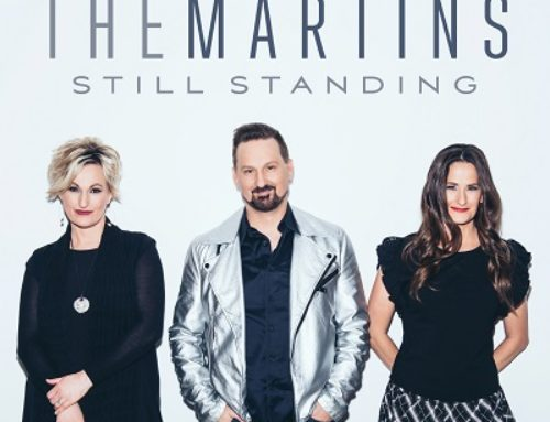 The Martins 'Still Standing'