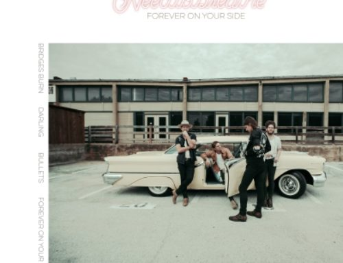 NEEDTOBREATHE 'Forever On Your Side EP'