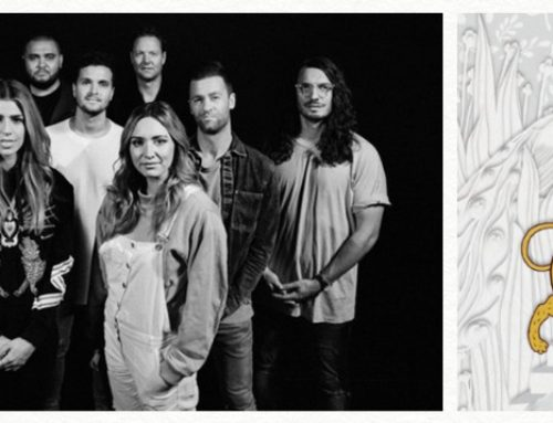 "Music News: Grammy® Award-Winning Hillsong Worship's ""There Is More: Studio Sessions"" EP Out Today"
