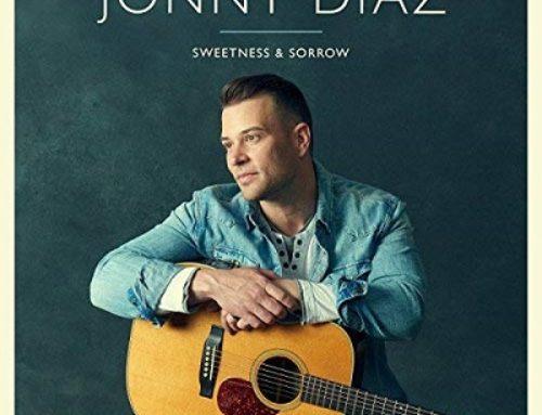 Jonny Diaz 'Sweetness and Sorrow'