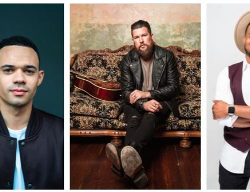 News: Provident Music Group Receives 49 GMA Dove Award Nominations