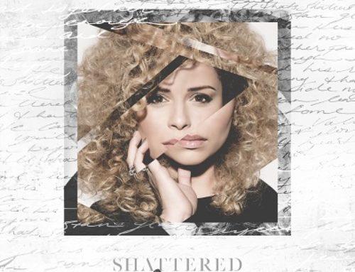 Blanca 'Shattered'