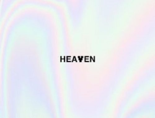Mosaic MSC 'Heaven EP'