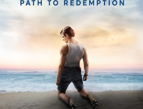 Film Review 'Unbroken: Path To Redemption'