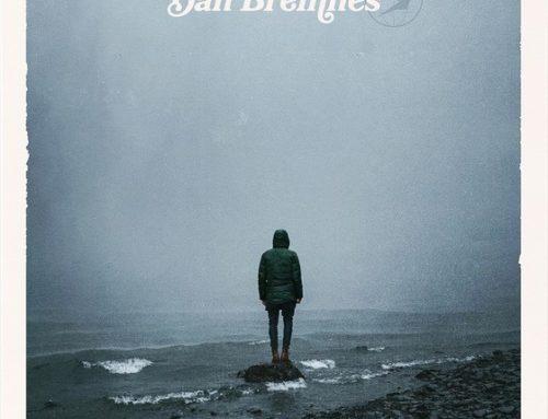 Music News: Dan Bremnes Releases EP Today – Wherever I Go