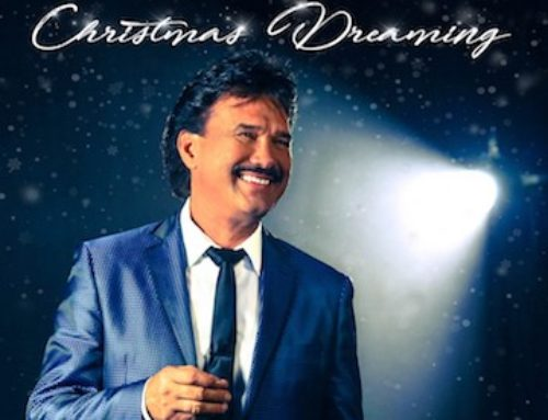 Music News: IVAN PARKER IS 'CHRISTMAS DREAMING' OCTOBER 5