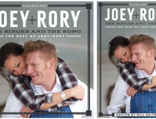 Music News: JOEY+RORY's The Singer And The Song Offers Duo's Hits and Unreleased Material
