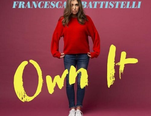 TEST: Francesca Battistelli 'Own It'