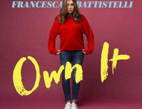 TEST: Francesca Battistelli 'Own It'