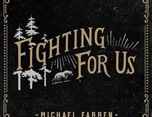 Michael Farren 'Fighting For Us'