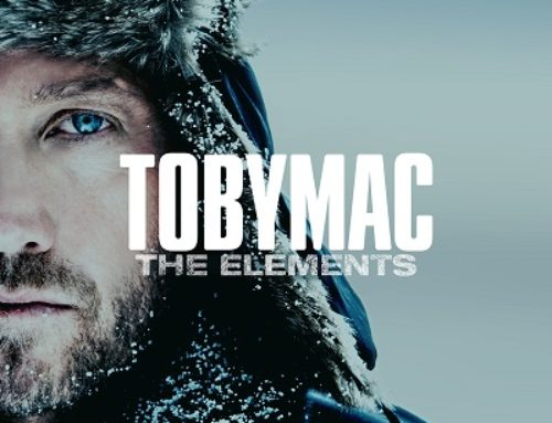 TobyMac 'The Elements'