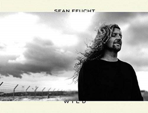 Sean Feucht 'Wild'
