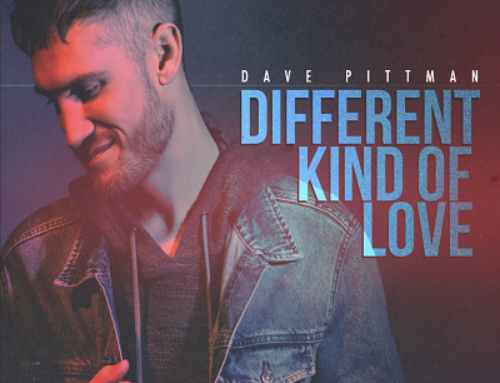 Dave Pittman 'Different Kind of Love'