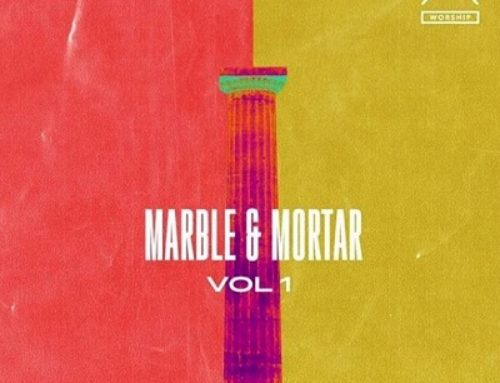 29:11 Worship 'Marble & Mortar, Vol. 1'