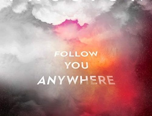 Passion 'Follow You Anywhere'