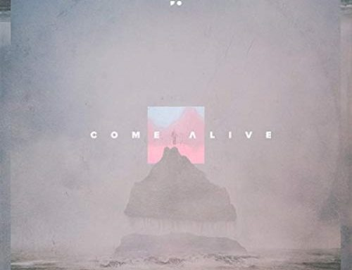 Radiate Worship 'Come Alive'