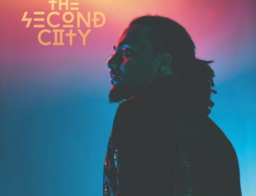 "Music News: Critically-acclaimed Hip Hop Artist Steven Malcolm Reveals Video To Title Track For Forthcoming Album ""The Second City"""