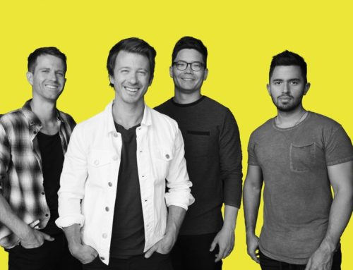 "Music News: Tenth Avenue North's ""Control"" Named Mediabase's 2018 Christian Song of the Year"