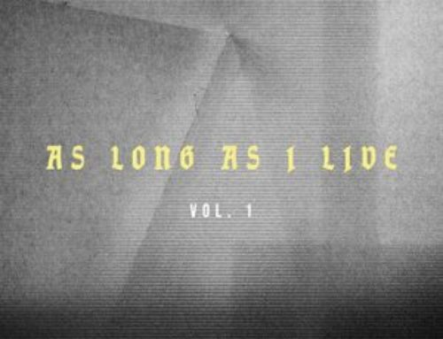 Canyon Hills Worship 'As Long As I Live Vol. 1'